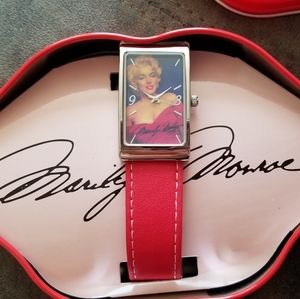 Marilyn Monroe collectors watch